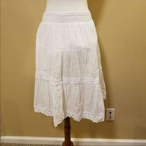 (Elementz) Boho Skirt